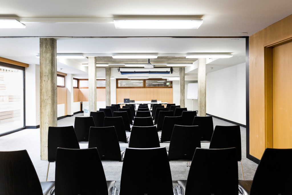 Seminarraum Graz